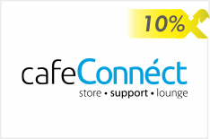 CafeConnect